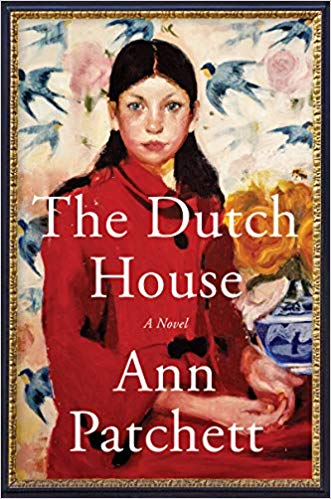 The Dutch House *SIGNED FIRST EDITION*