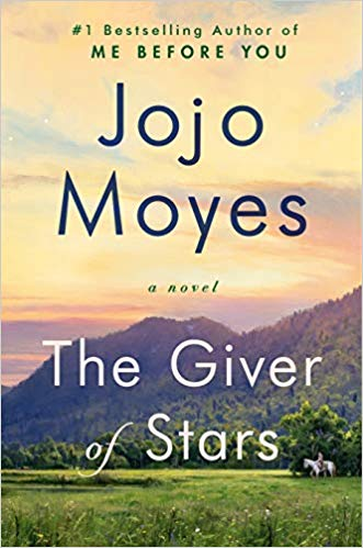 The Giver of Stars *SIGNED*