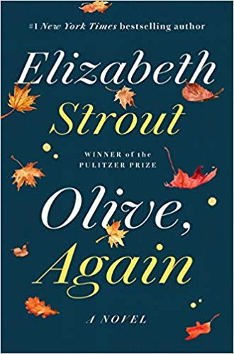 Olive, Again *SIGNED FIRST EDITION*