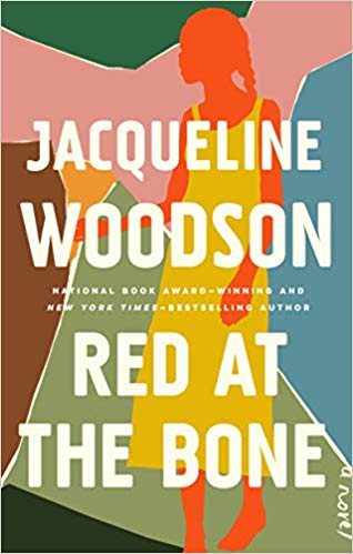 Red At The Bone *SIGNED FIRST EDITION*