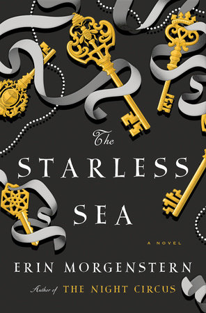 The Starless Sea *SIGNED FIRST EDITION*