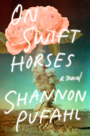 On Swift Horses *SIGNED FIRST EDITION*