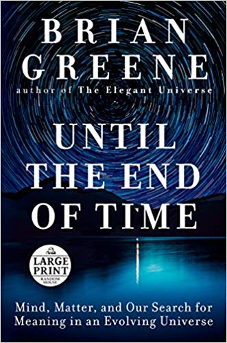 Until The End Of Time *SIGNED FIRST EDITION