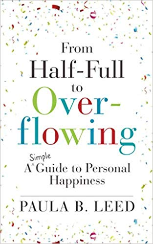 From Half-Full to Over-Flowing *TO BE SIGNED 2/20*